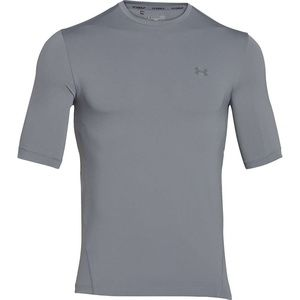 Under Armour Mens Golflayer SS Tee Shirt X-Large